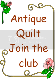 Guute&#8217;s Antique Quilt 