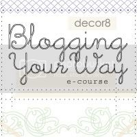 Blogging Your Way