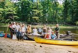 2006 Saco Cleanup