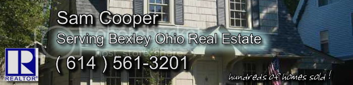 Bexley Ohio Real Estate