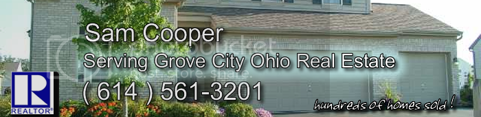 Grove City Ohio Real Estate