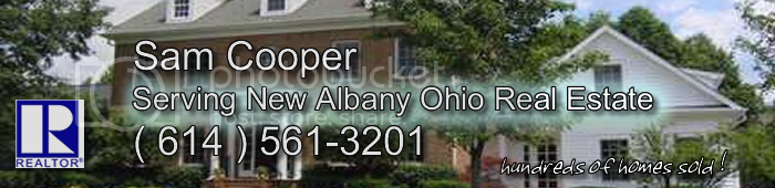 New Albany Ohio Real Estate