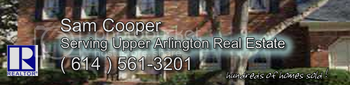 Upper Arlington Ohio Real Estate