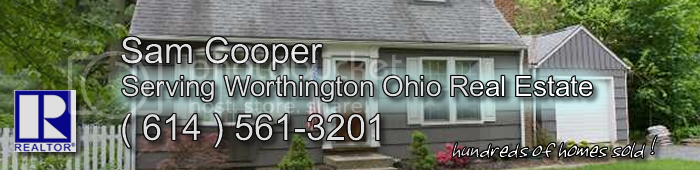 Worthington Ohio Real Estate