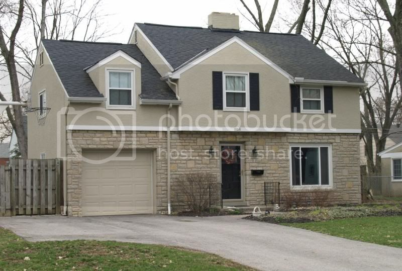 Upper Arlington Ohio Homes